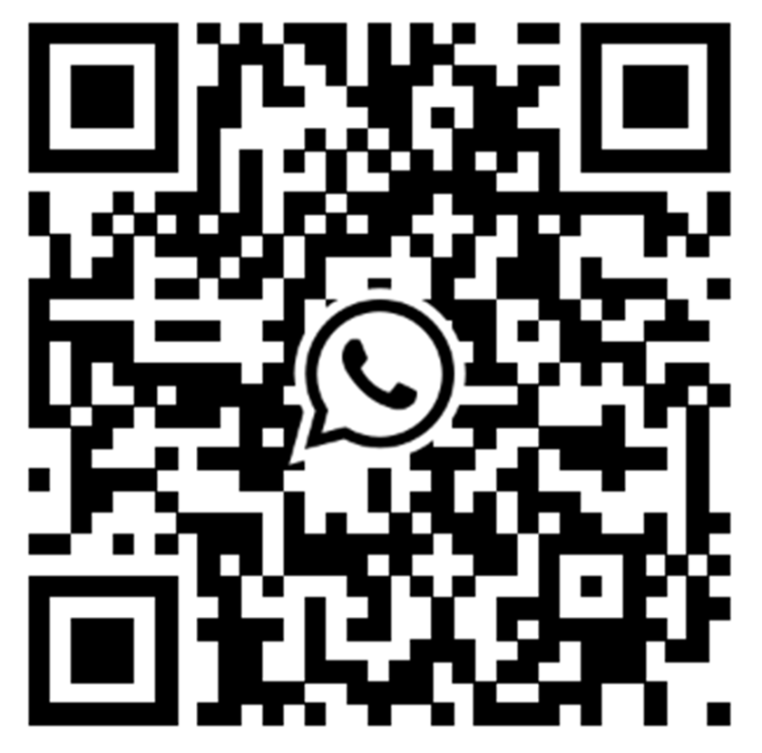 WhatsApp QR-Code