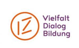 Logo des IZ - Verein für Vielfalt Dialog und Bildung