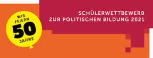 50 Wettbewerb Politische Bildung